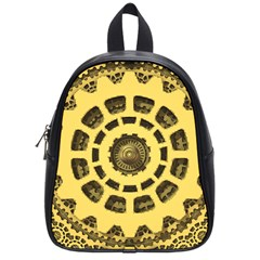 Gears School Bags (Small)