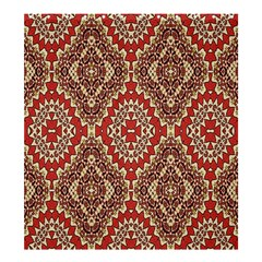 Seamless Carpet Pattern Shower Curtain 66  x 72  (Large)