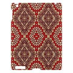 Seamless Carpet Pattern Apple iPad 3/4 Hardshell Case