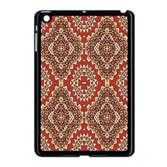 Seamless Carpet Pattern Apple iPad Mini Case (Black)