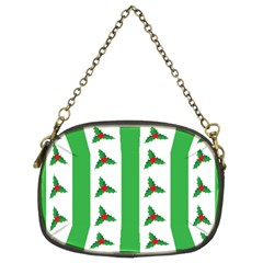 Holly Chain Purses (Two Sides)