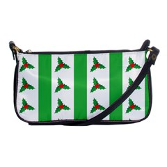 Holly Shoulder Clutch Bags