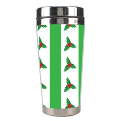 Holly Stainless Steel Travel Tumblers