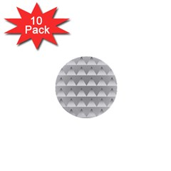 Pattern Retro Background Texture 1  Mini Buttons (10 pack)