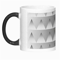 Pattern Retro Background Texture Morph Mugs