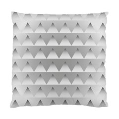 Pattern Retro Background Texture Standard Cushion Case (Two Sides)