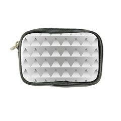 Pattern Retro Background Texture Coin Purse