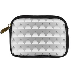 Pattern Retro Background Texture Digital Camera Cases