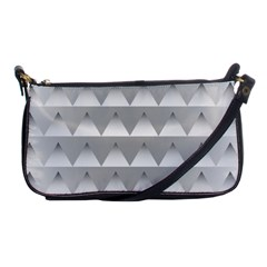 Pattern Retro Background Texture Shoulder Clutch Bags
