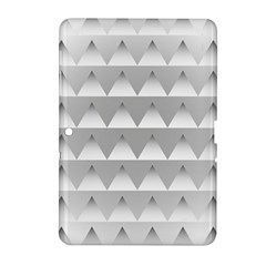 Pattern Retro Background Texture Samsung Galaxy Tab 2 (10.1 ) P5100 Hardshell Case