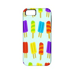 Food Pattern Apple iPhone 5 Classic Hardshell Case (PC+Silicone)