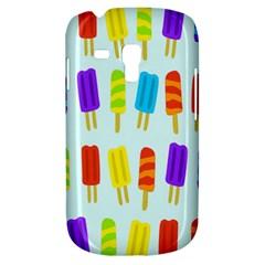 Food Pattern Galaxy S3 Mini