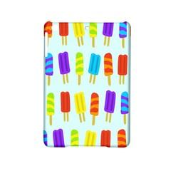 Food Pattern iPad Mini 2 Hardshell Cases