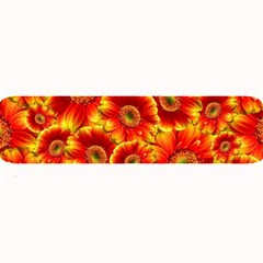 Gerbera Flowers Blossom Bloom Large Bar Mats
