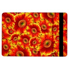 Gerbera Flowers Blossom Bloom Ipad Air 2 Flip