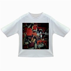 Tilt Shift Of Urban View During Daytime Infant/Toddler T-Shirts