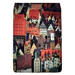 Tilt Shift Of Urban View During Daytime Flap Covers (s)