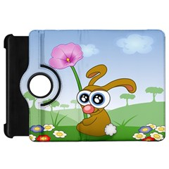 Easter Spring Flowers Happy Kindle Fire Hd 7