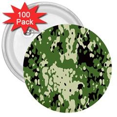 Flectar 3  Buttons (100 pack)