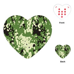 Flectar Playing Cards (Heart)