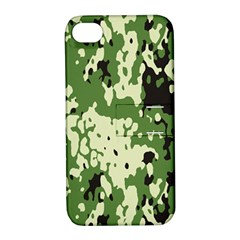 Flectar Apple iPhone 4/4S Hardshell Case with Stand