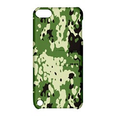 Flectar Apple Ipod Touch 5 Hardshell Case With Stand