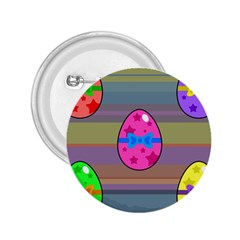 Holidays Occasions Easter Eggs 2.25  Buttons