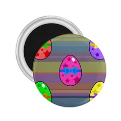 Holidays Occasions Easter Eggs 2.25  Magnets