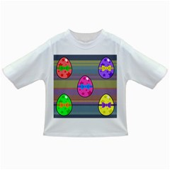 Holidays Occasions Easter Eggs Infant/Toddler T-Shirts