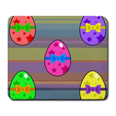Holidays Occasions Easter Eggs Large Mousepads