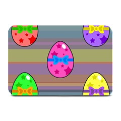 Holidays Occasions Easter Eggs Plate Mats