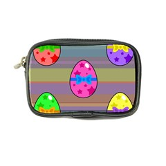 Holidays Occasions Easter Eggs Coin Purse