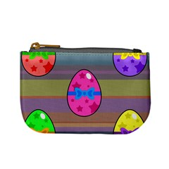 Holidays Occasions Easter Eggs Mini Coin Purses