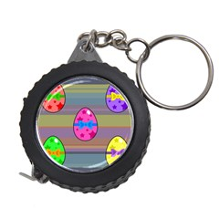 Holidays Occasions Easter Eggs Measuring Tapes