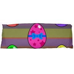 Holidays Occasions Easter Eggs Body Pillow Case (Dakimakura)