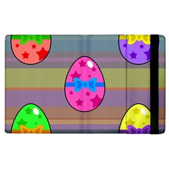 Holidays Occasions Easter Eggs Apple iPad 3/4 Flip Case