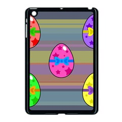 Holidays Occasions Easter Eggs Apple iPad Mini Case (Black)
