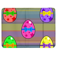 Holidays Occasions Easter Eggs Samsung Galaxy Tab 7  P1000 Flip Case