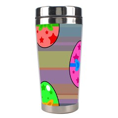 Holidays Occasions Easter Eggs Stainless Steel Travel Tumblers