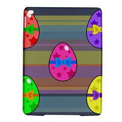 Holidays Occasions Easter Eggs iPad Air 2 Hardshell Cases