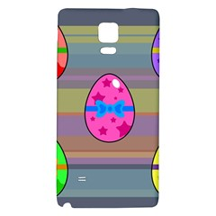 Holidays Occasions Easter Eggs Galaxy Note 4 Back Case