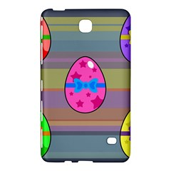 Holidays Occasions Easter Eggs Samsung Galaxy Tab 4 (8 ) Hardshell Case