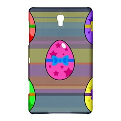 Holidays Occasions Easter Eggs Samsung Galaxy Tab S (8.4 ) Hardshell Case