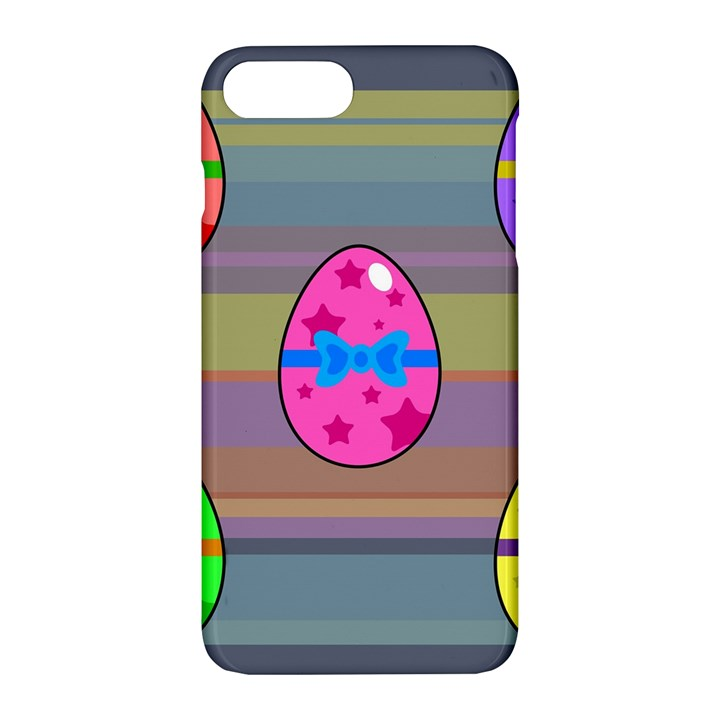holidays occasions easter eggs apple iphone 7 plus hardshell case cowcow. Black Bedroom Furniture Sets. Home Design Ideas