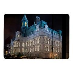 Montreal Quebec Canada Building Samsung Galaxy Tab Pro 10 1  Flip Case