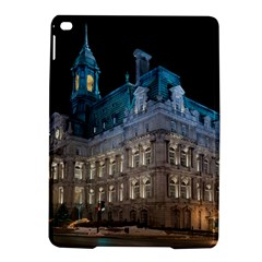 Montreal Quebec Canada Building iPad Air 2 Hardshell Cases