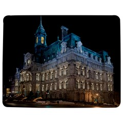 Montreal Quebec Canada Building Jigsaw Puzzle Photo Stand (Rectangular)