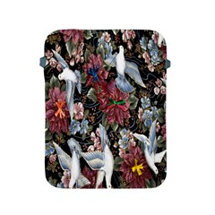 Quilt Apple Ipad 2/3/4 Protective Soft Cases