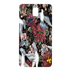 Quilt Samsung Galaxy Note 3 N9005 Hardshell Back Case
