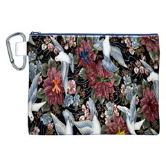 Quilt Canvas Cosmetic Bag (XXL)